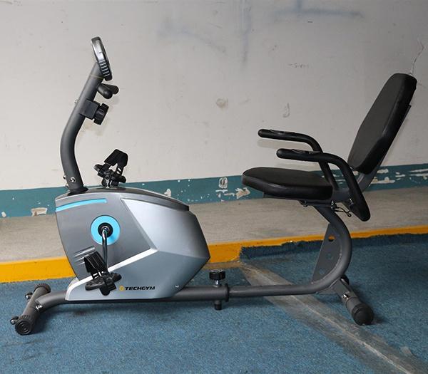 Hình ảnh xe đạp tập thể dục cho người già - phục hồi chức năng