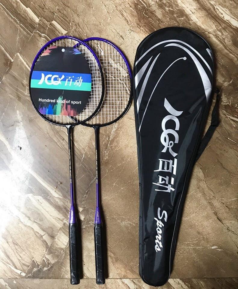 Bao đựng vợt cầu lông