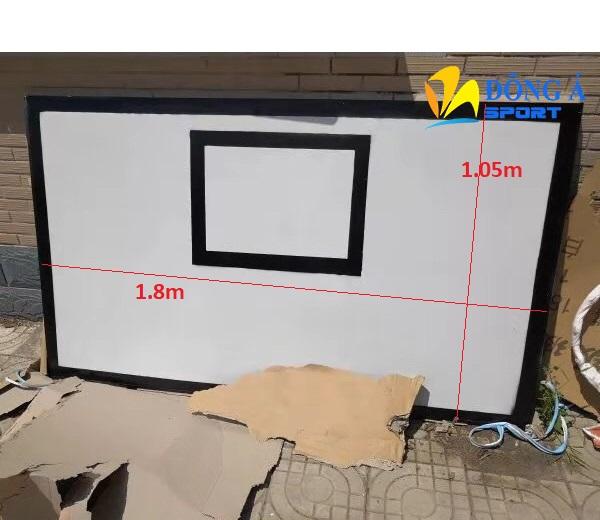 Chuẩn bị bảng gỗ có kích thước như hình