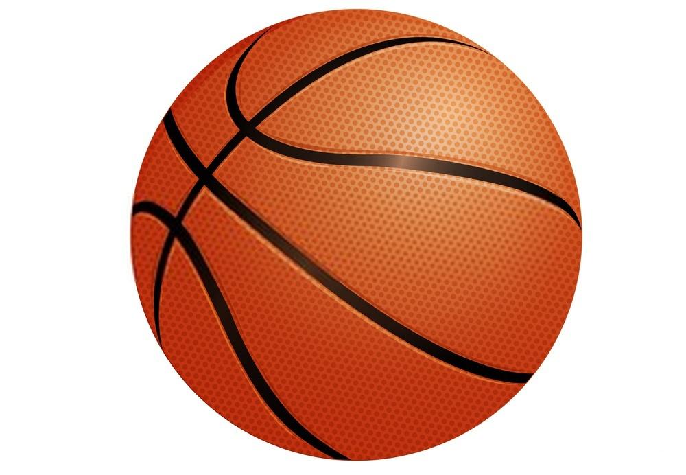 Quả bóng rổ tiêu chuẩn