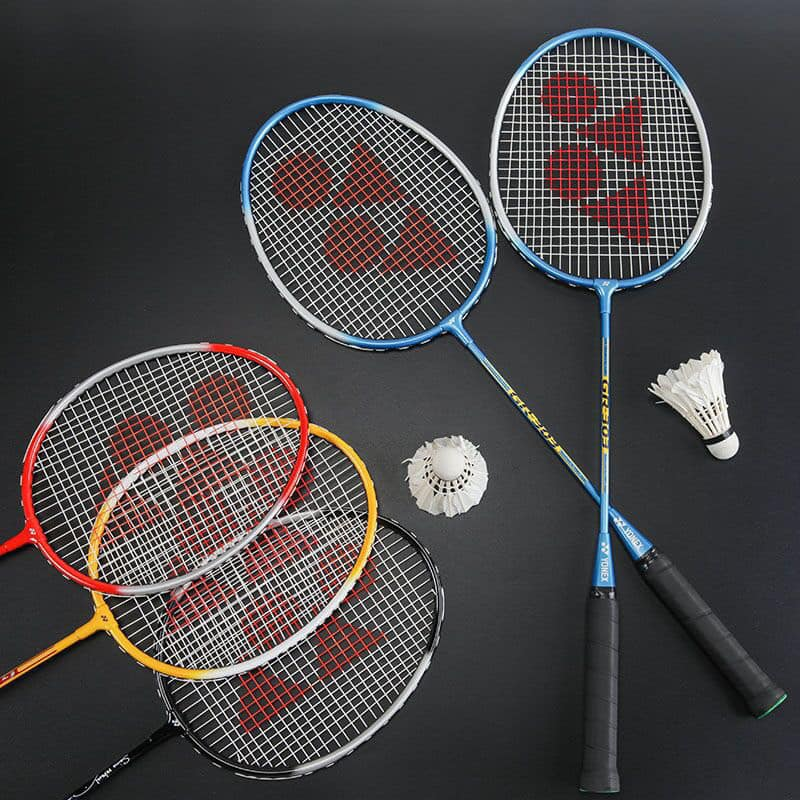 Trước khi mua vợt cầu lông phải xem các thông số trên vợt