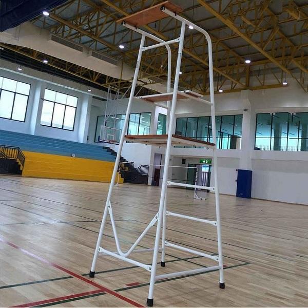 Ghế trọng tài bóng chuyền