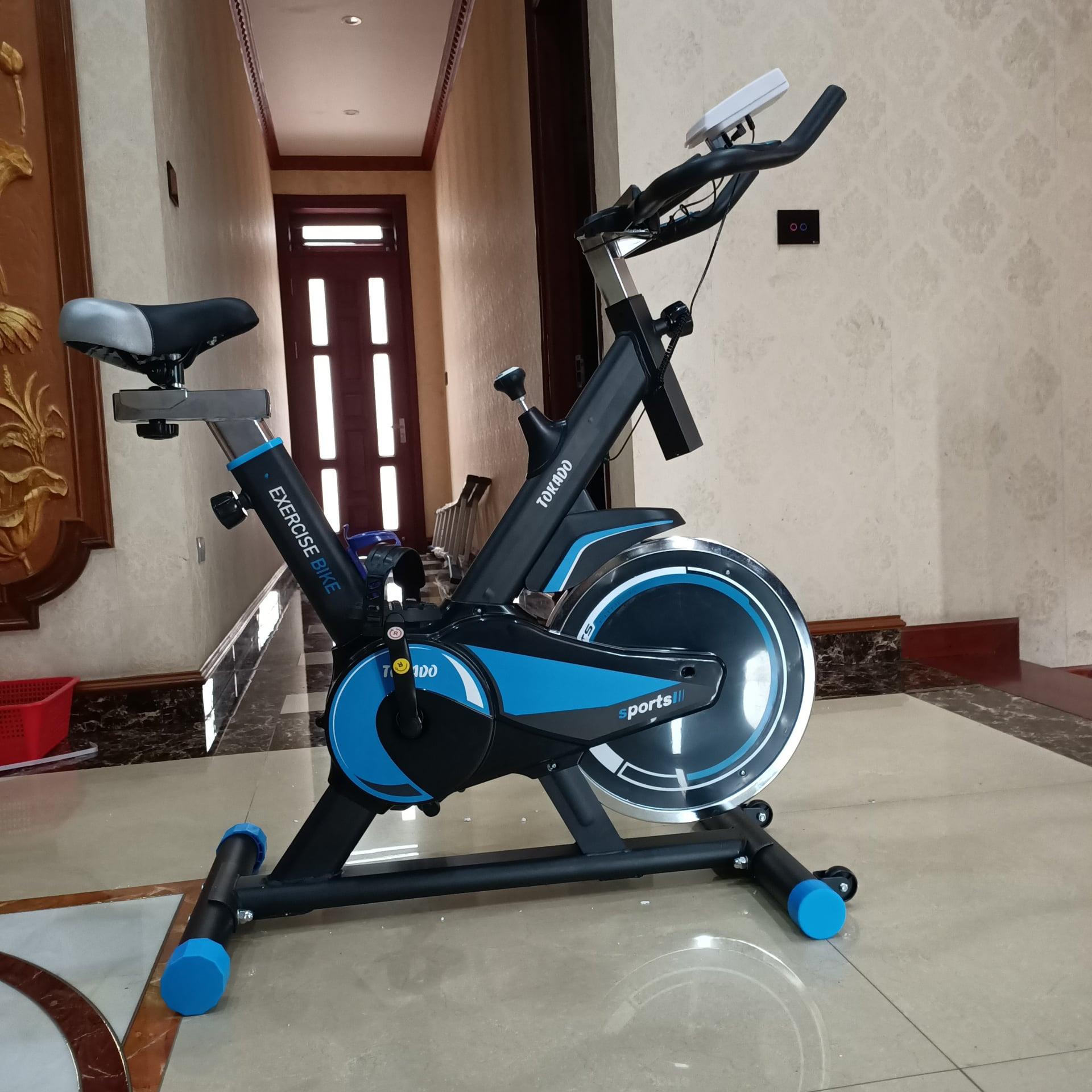 Hình ảnh xe đạp tập thể dục JN55