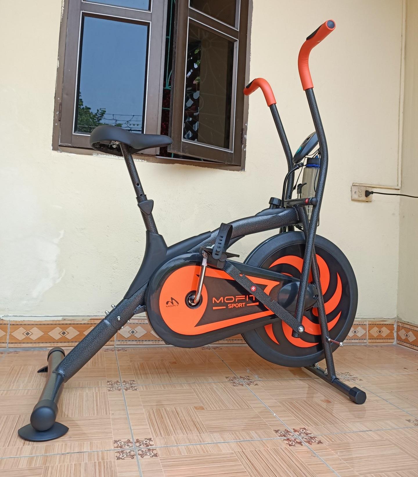 Hình ảnh xe đạp MO-2060