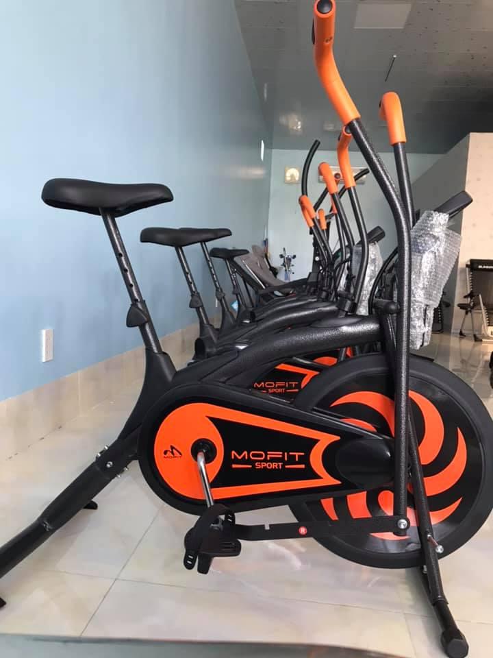 Hình ảnh xe đạp tập thể dục Mofit MO-2060