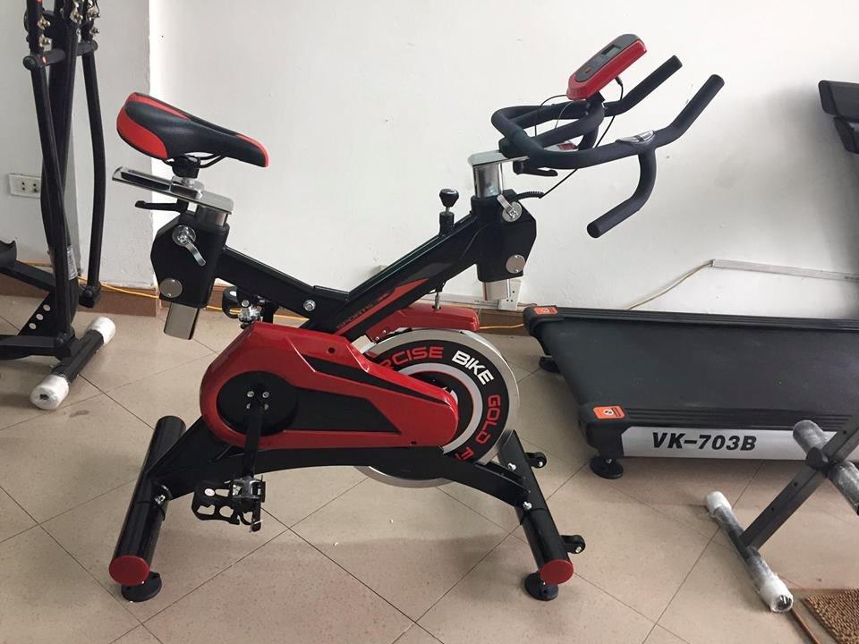 Hình ảnh xe đạp tập thể dục SP 3000 PRO