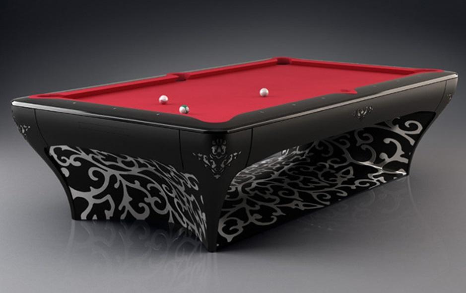 """Bàn bida """"The luxury Billiard"""""""
