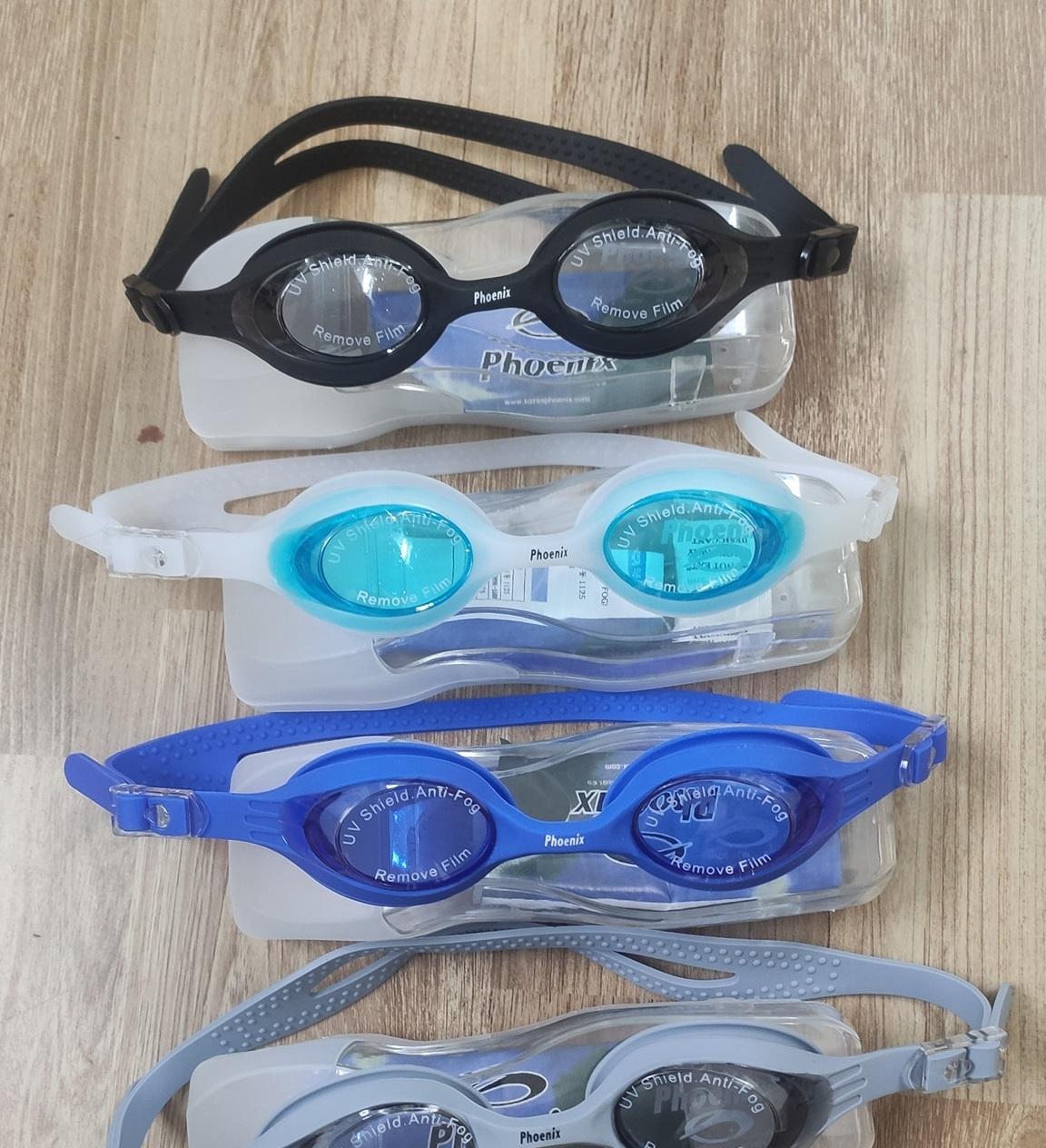 Mẫu kính bơi Phoenix