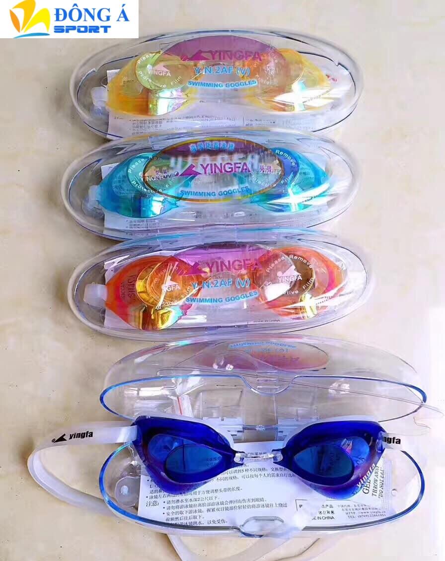Mẫu kính bơi Yingfa