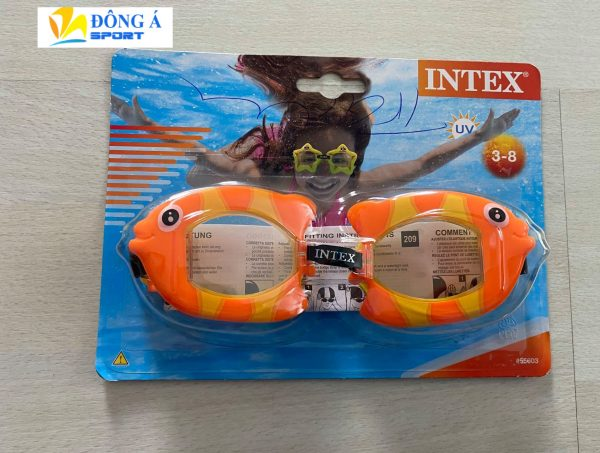 Kính bơi INTEX cho bé