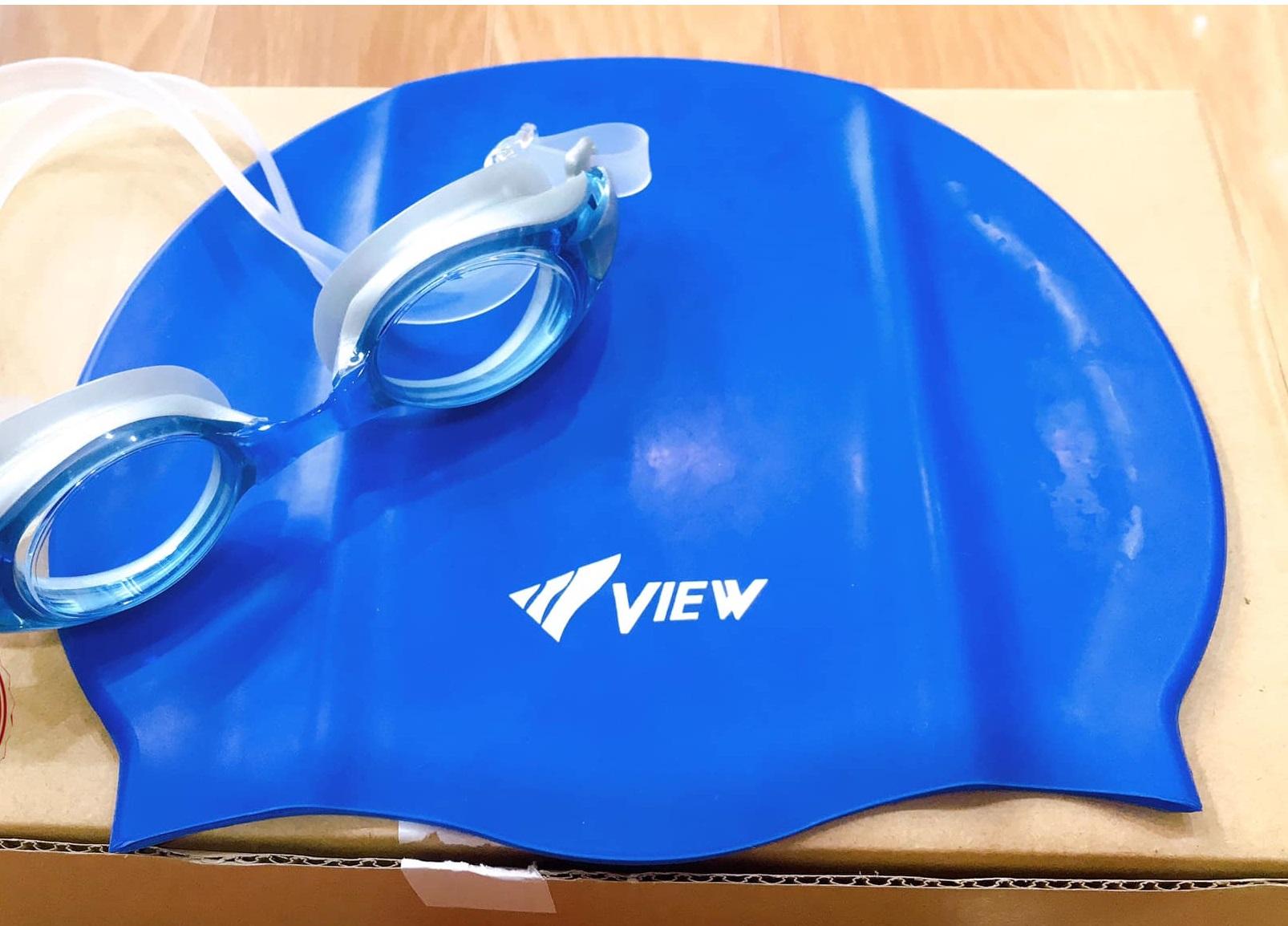 Mũ bơi Nhật Bẩn View