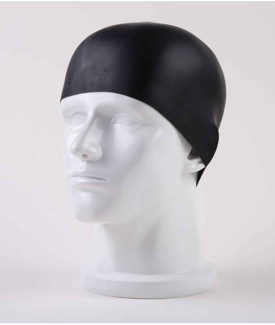 Mũ Silicon có độ bền cao, bám sát vòm đầu
