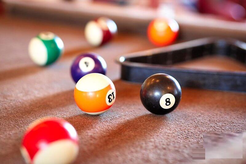 Bida pool là kiểu chơi phổ biến được nhiều người ưa chuộng