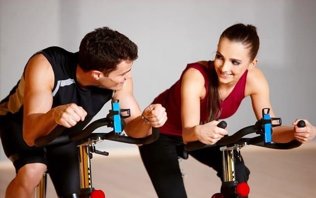 Đạp xe giúp giảm thiểu căng thẳng và cải thiện tâm trạng hiệu quả