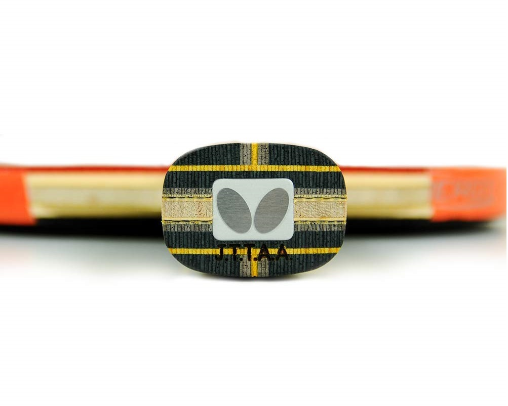 Chi tiết tay cầm của vợt