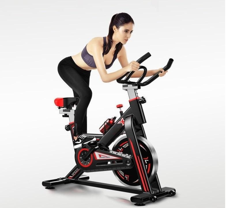 Giữ cho mình tư thế đạp xe chuẩn nhất để tối ưu hiệu quả của quá trình tập luyện