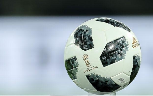 Banh đá bóng được sử dụng tại World Cup