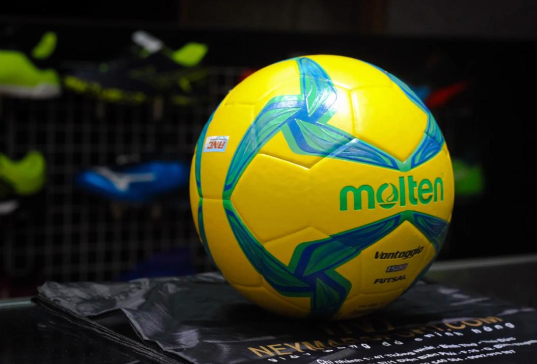 Trái banh dùng trong đá Futsal