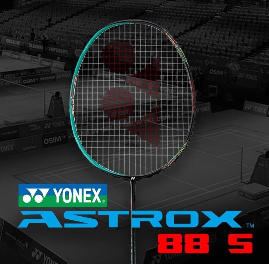 Vợt đánh Astrox 88