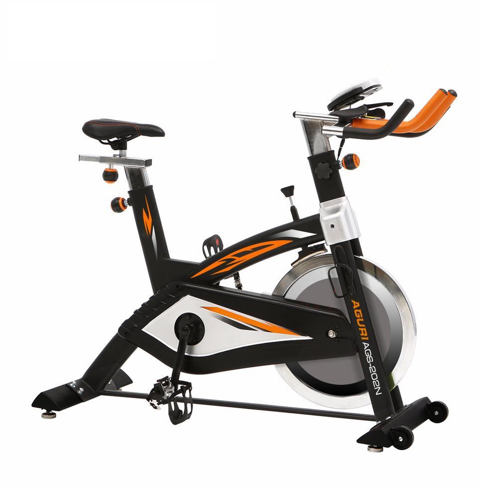 Aguri AGS-202N - xe đạp tập leo núi