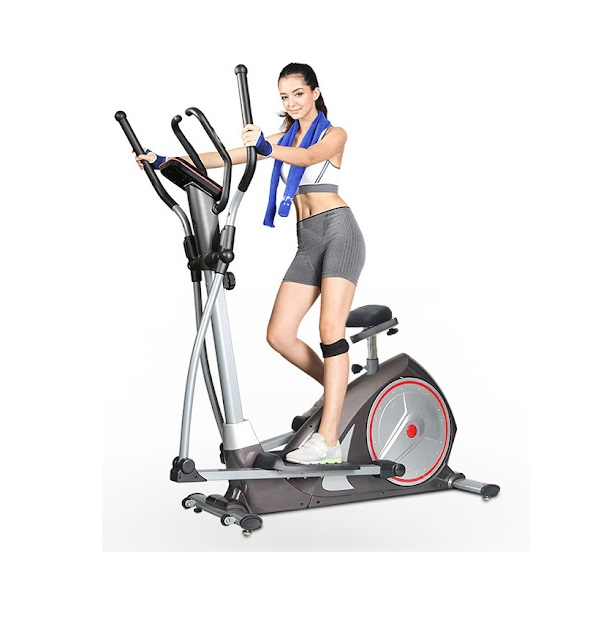 Xe đạp tập toàn thân DLY-CT5818A