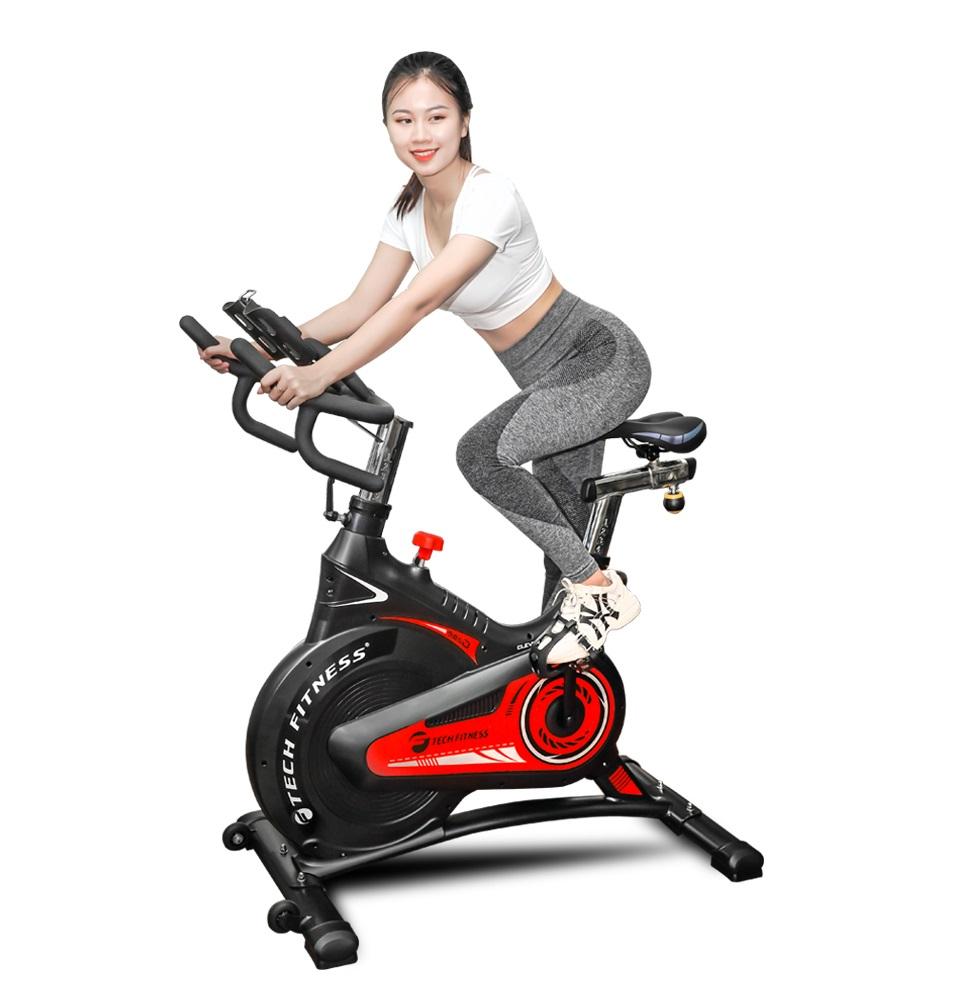 Hình ảnh xe tập Tech Fitness TF-416